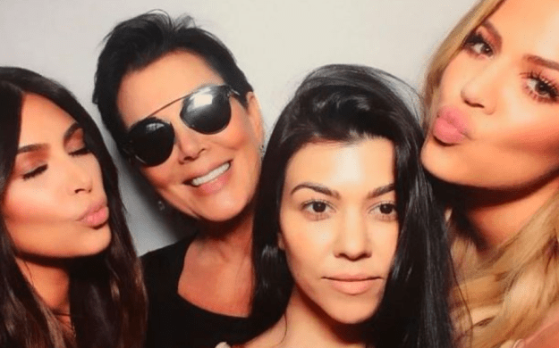 Not only did I harp on about it in this post, but during the most recent season of Keeping Up With The Kardashians, the family have dedicated portions of episodes to addressing causes they believe in.