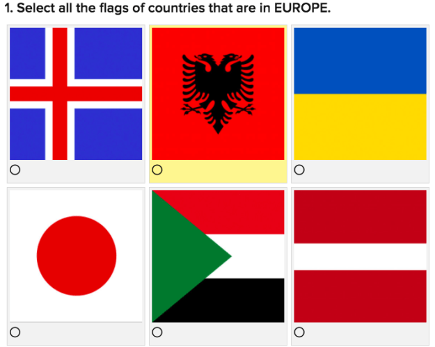 Can You Score 80/100 On This Annoying Flag Quiz?