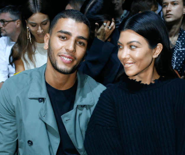 But things seem to have taken a turn for the absolute worst now that Scott has discovered that Kourtney is not only dating Younes Bendjima, but is actually in a full-blown relationship with him.