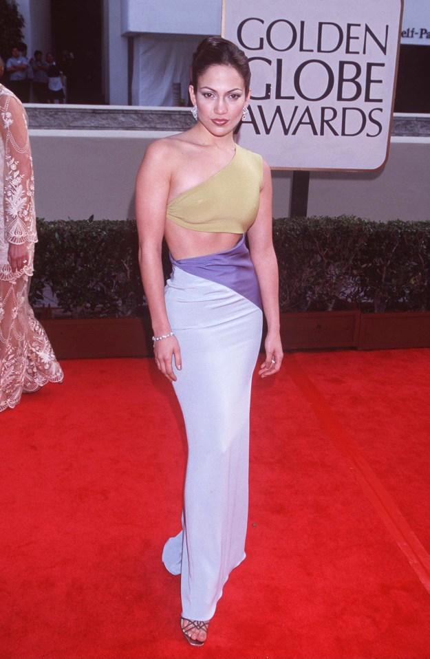 Jennifer Lopez — 1998