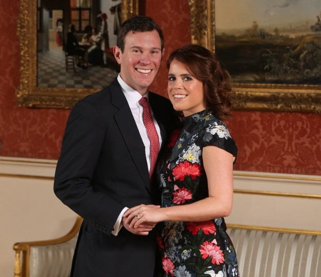 Buckingham Palace has announced that Princess Eugenie is going to marry her long-term boyfriend Jack Brooksbank.