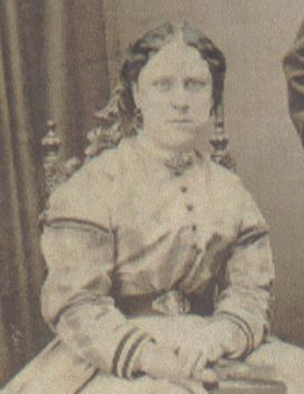 On Sept. 8, 1888, Annie Chapman was found by an elderly man. Her throat had been cut, and the murderer had taken her womb.