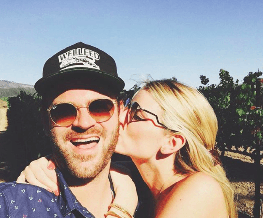 You may or may not know this, but Alex Pall from The Chainsmokers was in a relationship with Tori Woodward.