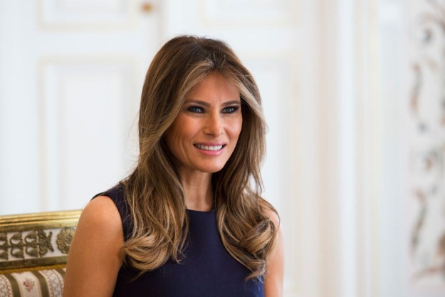 A recent New York Times interview revealed Melania Trump's favorite show is How to Get Away with Murder.