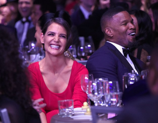 After constant reports of secret outings, may I present some high-quality, high-def photos of the alleged couple at the Clive Davis and Recording Academy Pre-Grammy Gala and Grammy Salute to Industry Icons Honoring Jay-Z (wow, that's a long title) Saturday night.