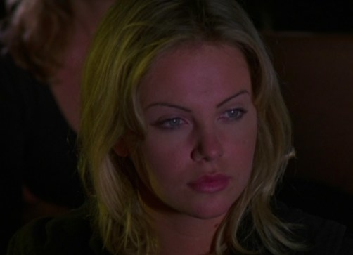 Charlize Theron played one of Eli's several followers in Children of the Corn III: Urban Harvest in 1995.
