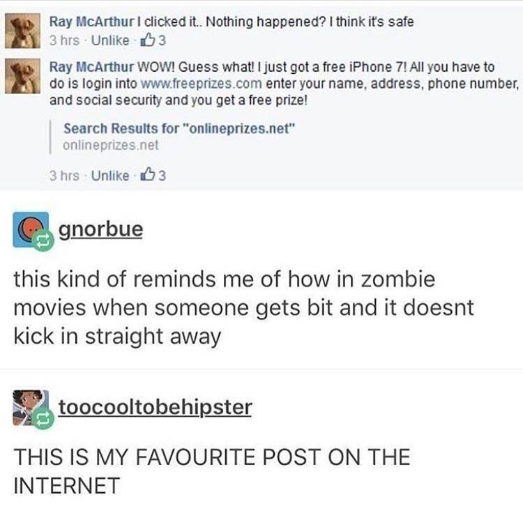 51 hilarious tumblr posts