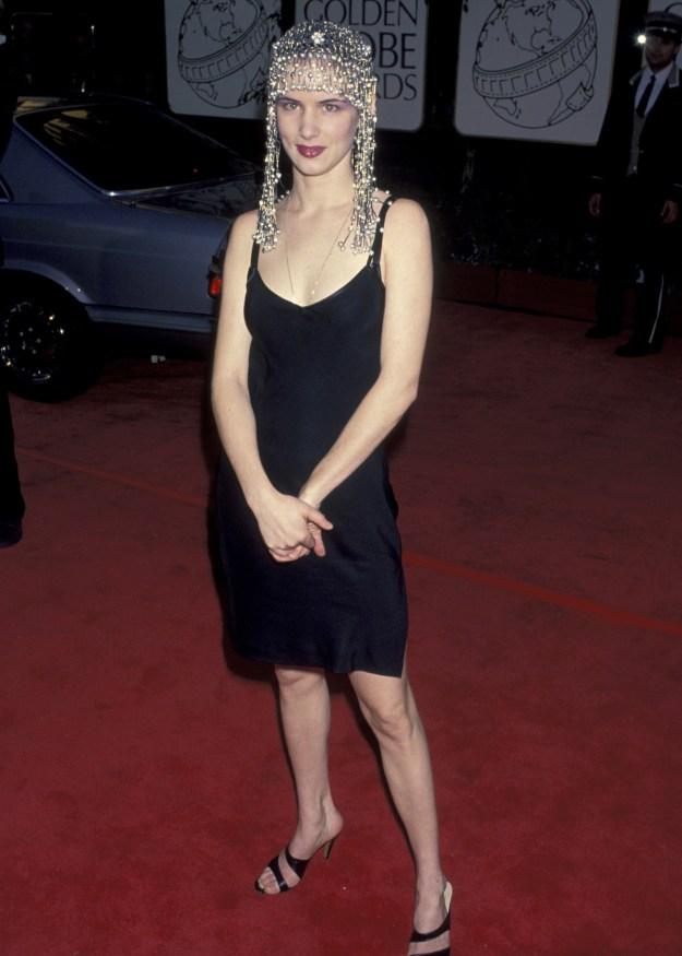 Juliette Lewis — 1994