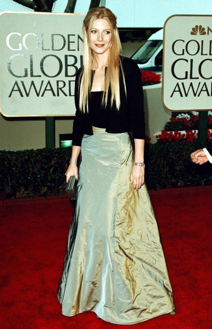 Gwyneth Paltrow — 1999