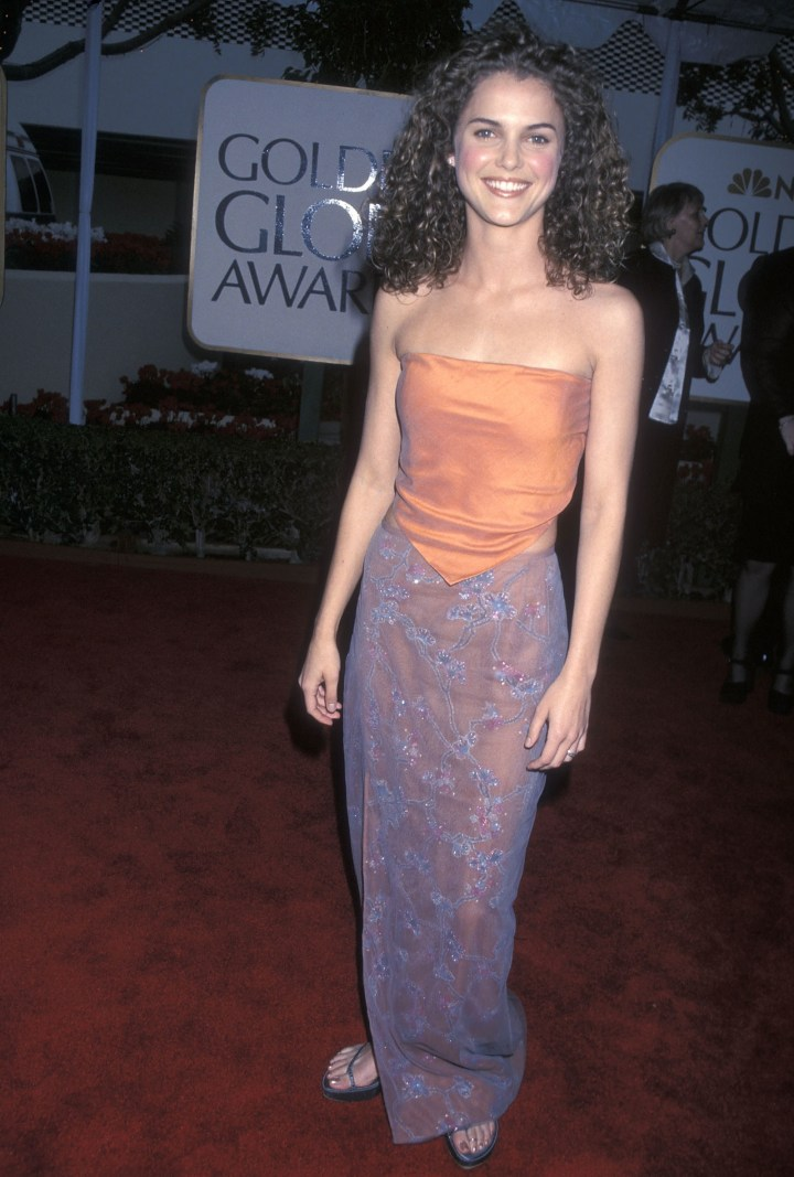 Keri Russell — 1999
