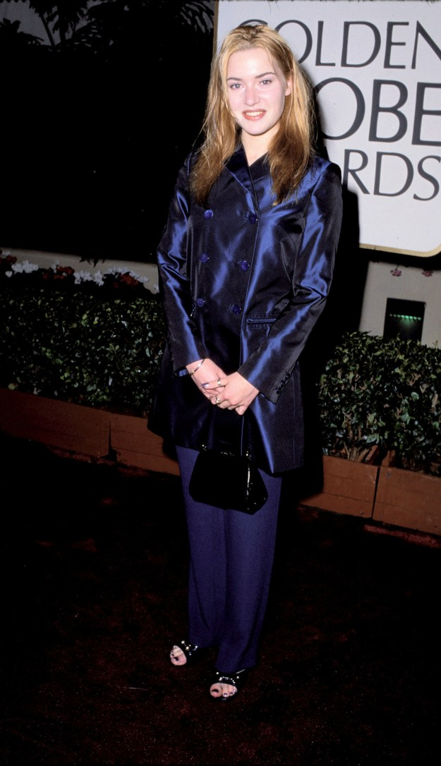 Kate Winslet — 1996