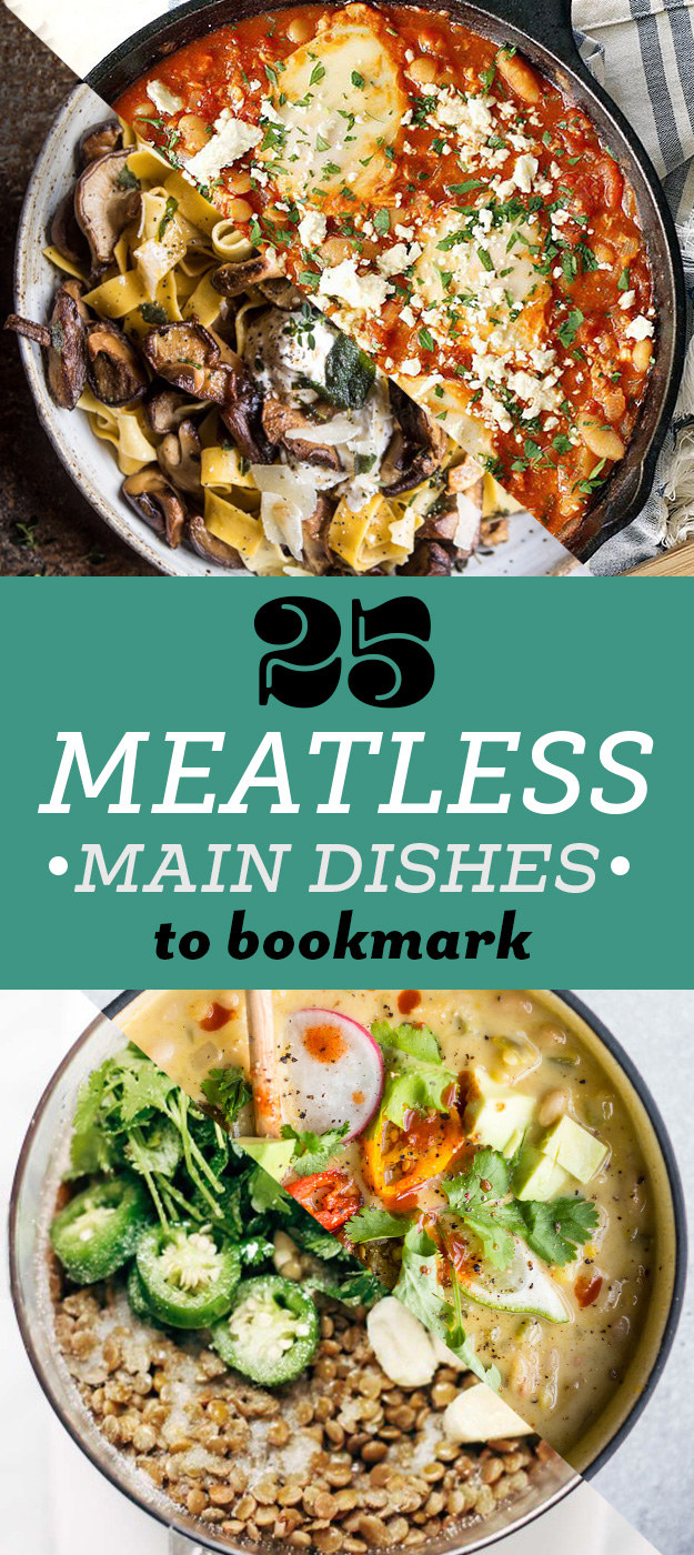 25 meatless main dishes to bookmark by buzzfeed little info cue katrin davisbuzzfeed forumfinder Gallery