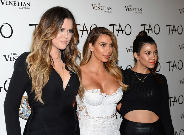 """She shared, """"For a long time I was told, 'You know Khloé, you've got to lose weight because you're really hurting the brand,' or this and that."""""""