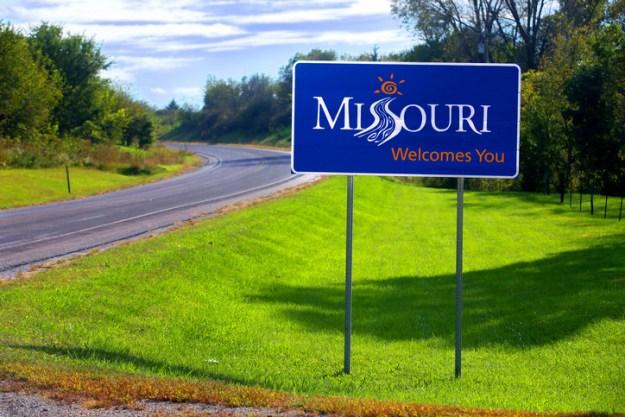 "Missouri: ""hoosier"""