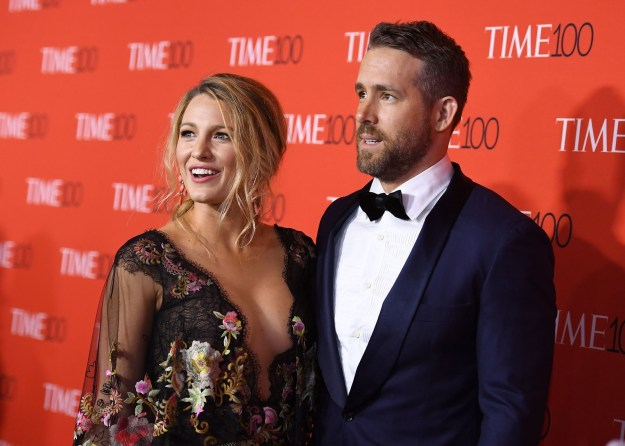 If you follow Ryan Reynolds and Blake Lively on social media, it's clear these two can't get enough of hilariously roasting the shit out of each other.
