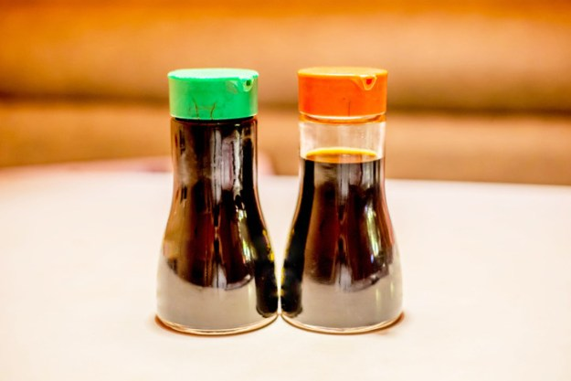 "A 19-year-old man in Virginia drank a quart of soy sauce on a dare. He started convulsing and foaming at the mouth. Within two hours, he was in an emergency room at a local hospital, unresponsive to pain and verbal commands. He eventually slipped into a three-day coma. When doctors measured his blood sodium level, it was the highest they had ever seen in an ""adult who survived intoxication without lasting neurological problems."""