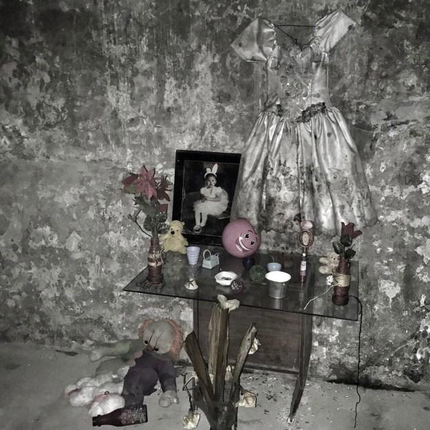 The creepy history of Hotel La Posada del Sol: