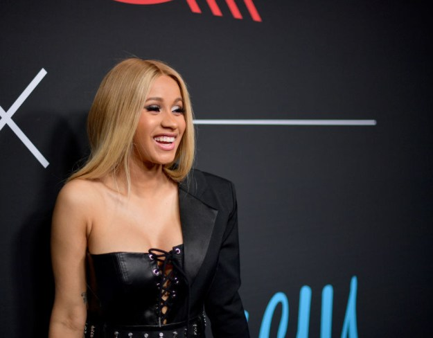 Cardi B lives life unapologetically and that's why we love her so much.