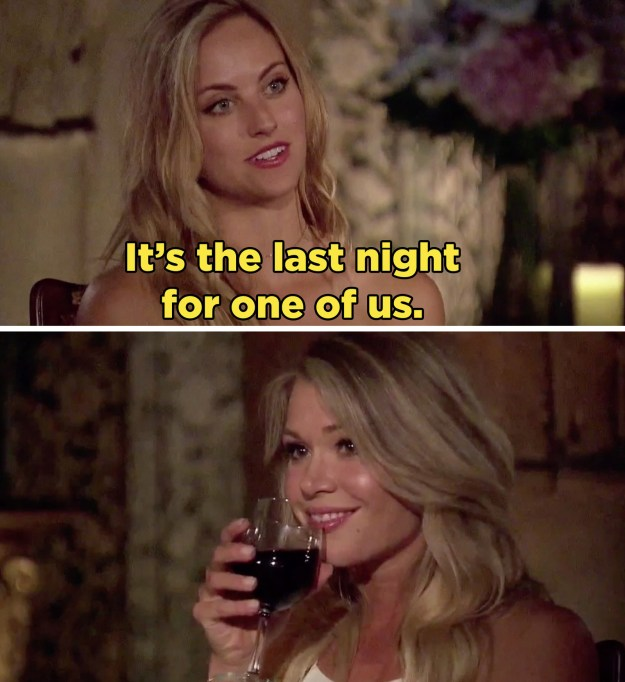 So when Krystal and Kendall were chosen for a two-on-one elimination date with Arie this week, everyone was rooting for Kendall.