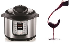 PSA: You Can Now DIY Your Own Wine In An Instapot