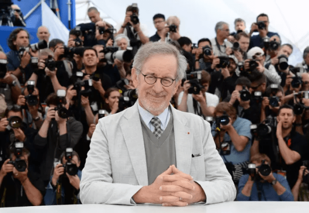 Steven Spielberg has been thanked more often at the Oscars than God.
