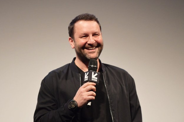 This is Dan Fogelman. He is the man who created This Is Us, aka the brilliant, wonderful, sadistic bastard who makes you cry every week.