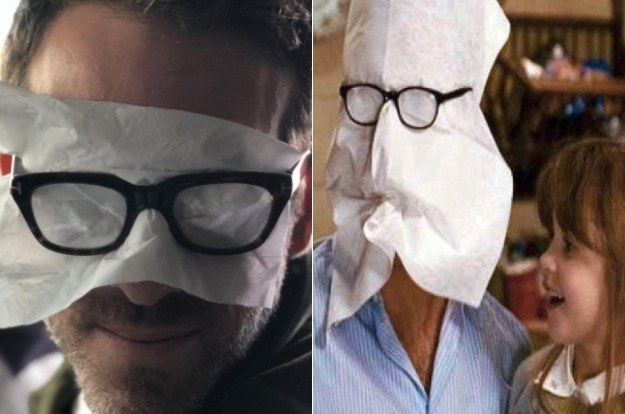 ...and I guess that includes Ryan Reynolds now. I mean, THE RESEMBLANCE IS TRULY UNCANNY.