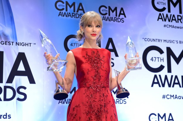 Now, let's be clear – the CMAs are very much Taylor's stomping ground. Not only is she one of the most successful country artists in history, but over the years Taylor has been awarded 12 times at the CMAs. It goes without saying, then, that Taylor probably calls the shots when it comes to this event.