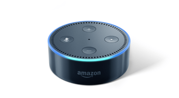 Owners of Amazon Echo devices with the voice-enabled assistant Alexa have been pretty much creeped out of their damn minds recently. People are reporting that the bot sometimes spontaneously starts laughing — which is basically a bloodcurdling nightmare.
