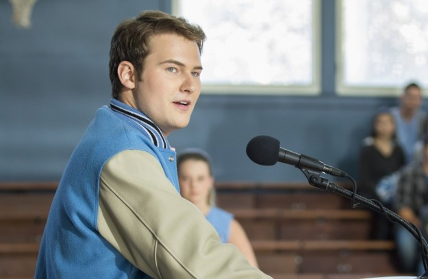 Fans of 13 Reasons Why know that Bryce is a horrific and universally despised character. On the show, he's a bully, a liar, and a sexual predator.