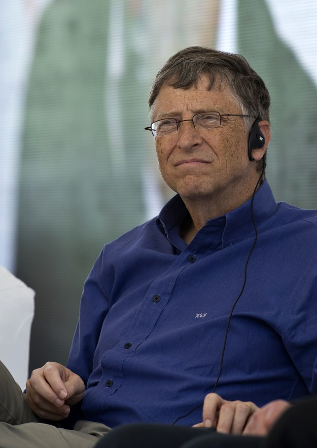Bill Gates has GIVEN AWAY $50 billion.