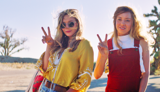 She was FLAWLESS in Ingrid Goes West.