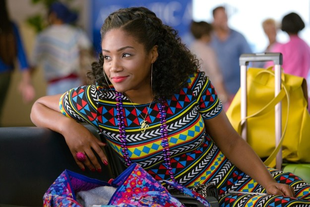 Tiffany Haddish has had a meteoric rise to fame, particularly since starring in one of the biggest movies of 2017, Girls Trip.