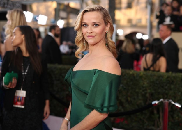 COOL: Reese Witherspoon