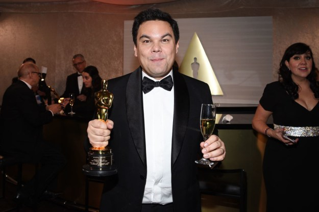 While becoming the first double EGOT is a huge deal, this is not the first time Robert Lopez has made history with his impressive awards collection, so let's break it down.