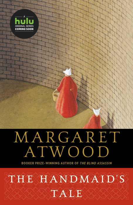 Connecticut: The Handmaid's Tale by Margaret Atwood