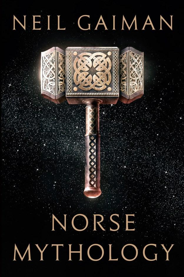 Maine: Norse Mythology by Neil Gaiman