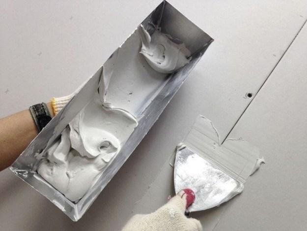 Drywall: