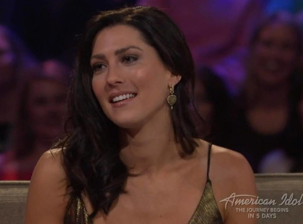 So, I'm sure you're all well aware of this ~FLAWLESS~ human. Say it with me now: BECCA KUFRIN.