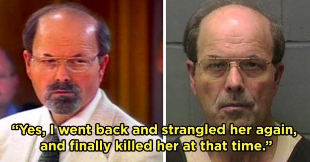 """Dennis Rader, """"The BTK Killer"""""""