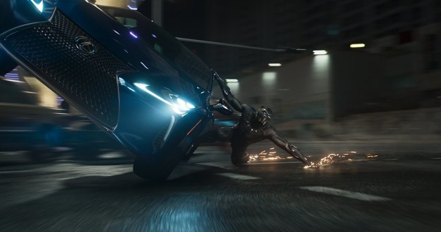 And while Black Panther has easily shattered the domestic record for highest-grossing film from a black director, it would still need nearly $200 million more to beat the international gross for F. Gary Gray's The Fate of the Furious.