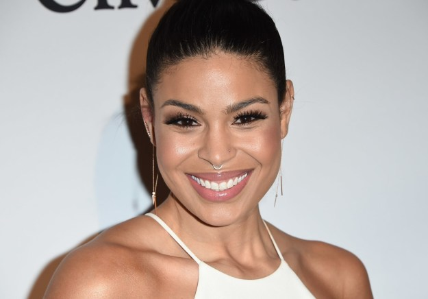 Jordin Sparks's dad is a former NFL Football player