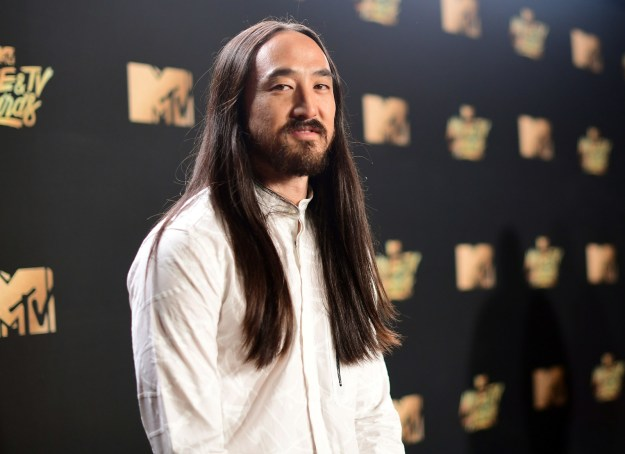 Steve Aoki's dad founded the restaurant chain Benihana