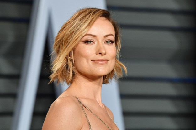Olivia Wilde comes from a family of upper-class journalists.