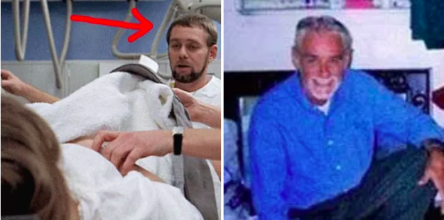Paul Bateson, who played an X-Ray technician in The Exorcist, was a convicted murderer who dismembered and killed a series of gay men in the 1970s.