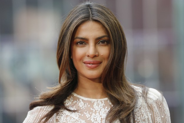 "Speaking to InStyle, Priyanka, an Indian actress, said that the incident happened last year when somebody from a studio called her agent and said that her ""physicality"" wasn't right for the role."