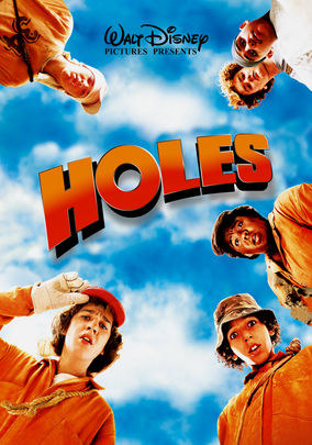 On April 11, 2003, the world was introduced to lizards, a family curse, and a lot of dirt...also known as the movie Holes.