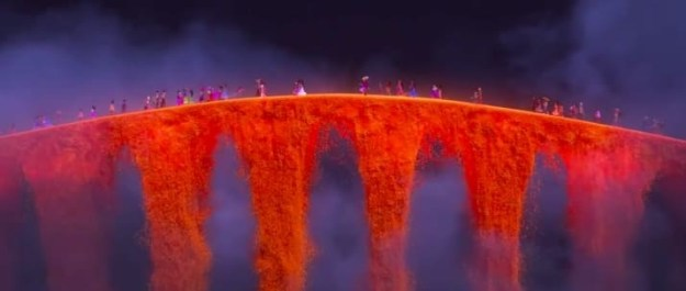 ...and the movie's SERIOUSLY breathtaking scenes.