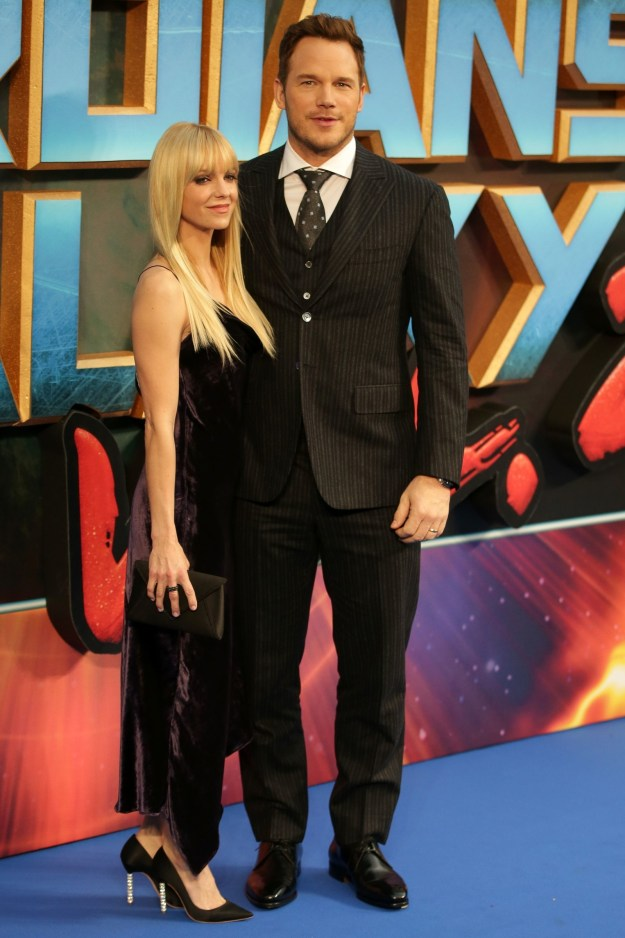 It hasn't exactly been the best of times for celeb love. You might still be cryin' over Anna Faris and Chris Pratt...