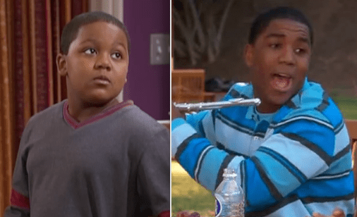 Kyle Massey and Chris Massey are brothers: